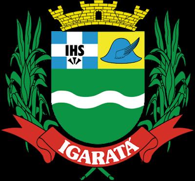 Edital processo seletivo Prefeitura de Igaratá - SP 2017
