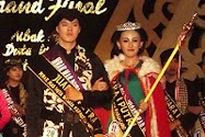 Duta Wisata Batang 2015