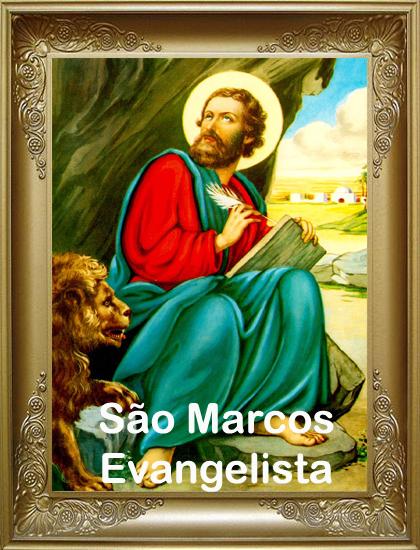 Resultado de imagem para evangelista Marcos