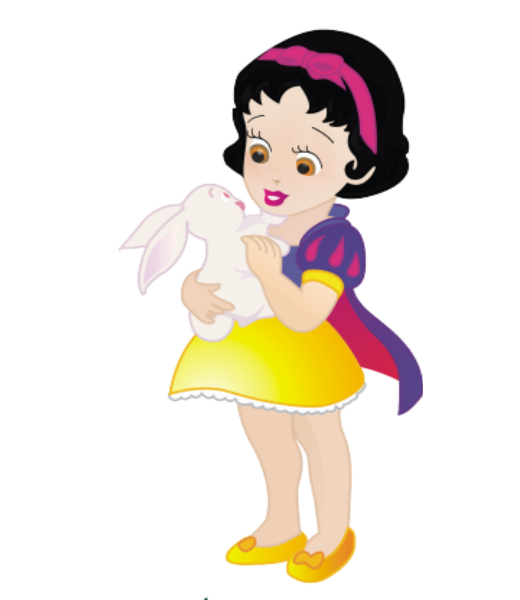 Disney Princes and Pets Clip Art. - Oh My Baby!