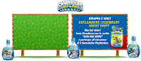 Logo Con Levissima-Issima vinci Skylanders Swap e PlayStation