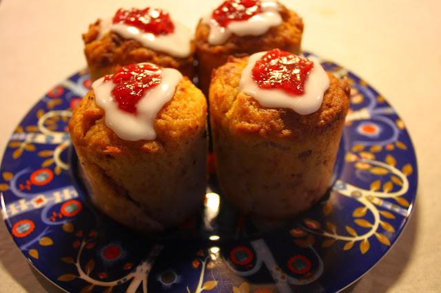 runebergin torttu runeberg leivonta