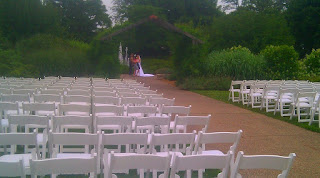 Event Rentals Luthy Botanical Gardens Peoria Il