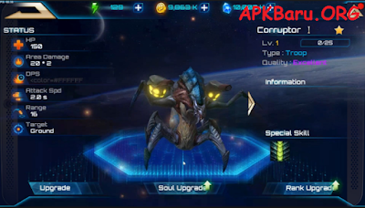 Download Space Commander v0.2.36 Mod Apk Data (Unrelease)