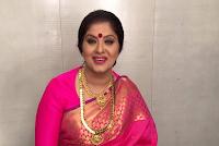 Sudha Chandran Pemeran Harjeet Khurana di Pardes ANTV