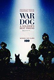 Watch War Dog: A Soldier's Best Friend Online Free 2017 Putlocker