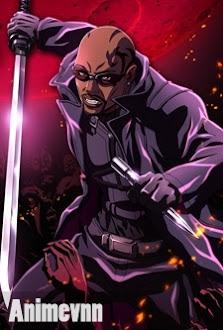 Blade Săn Quỷ - Blade 2013 Poster