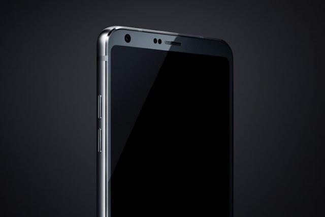 تسريبات جديدة لصور هاتف LG G6