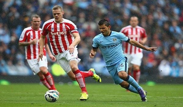 Prediksi Manchester City vs Stoke City Liga Inggris