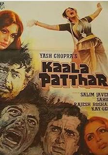 Kaala Patthar 1979 Hindi 720p HDRip 1.2GB