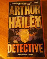 Review of Detective by Arthur Hailey