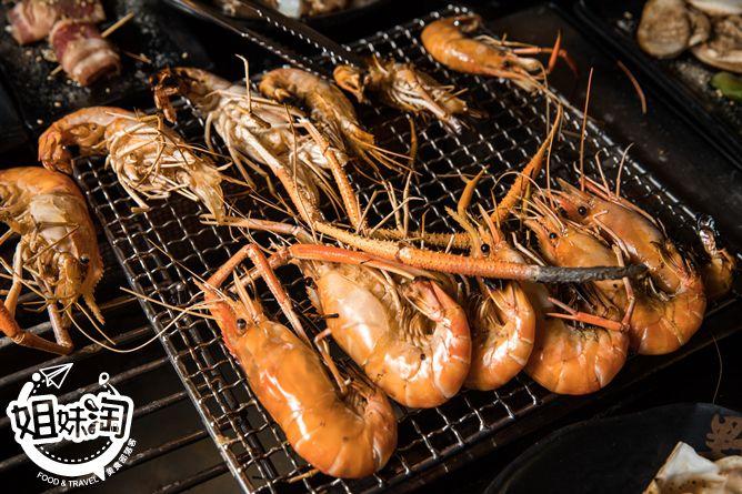 野饌日式燒肉-新興區吃到飽推薦