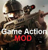 Kumpulan Game Action Android MOD APK Offline Terbaik 2019