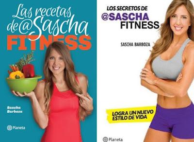 Secretos de Sascha Fitness