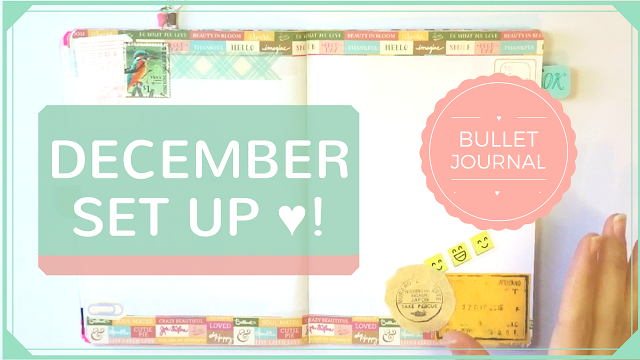 Koori style, KooriStyle, Bullet Journal, Bullet Journal Ideas, Bullet Journal Set Up, Christmas Set Up, Xmas, Christmas, Stationery, Cute Stationery, cute Planner, Decoration, Monthly, Weekly, Plan With Me, Planner Love, Organization Ideas,Planning Ideas, Cute, Kawaii, Bullet Journal Español, Stickers, Pegatinas, Washi Tape