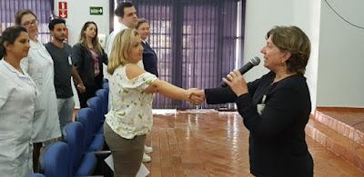 CONSAÚDE realiza Programa IntegrAção voltado a funcionários