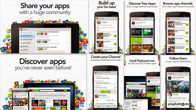 google play acievements android app