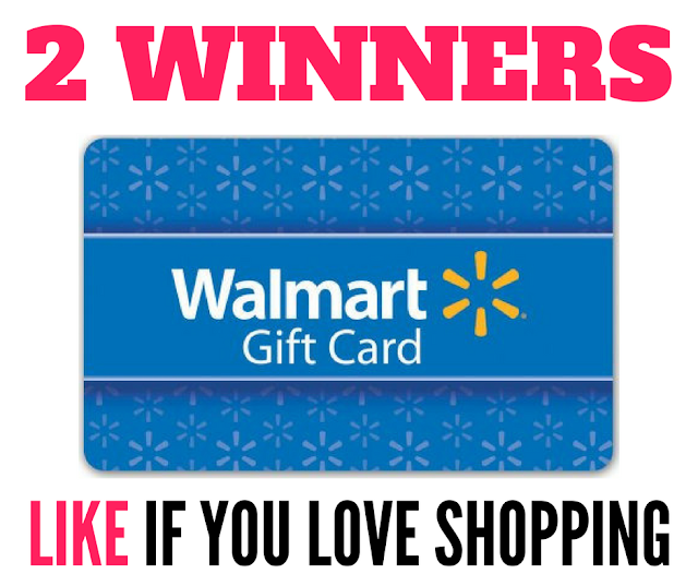 Gift Card Giveaway Open to Wall of Savings Group Members Only!