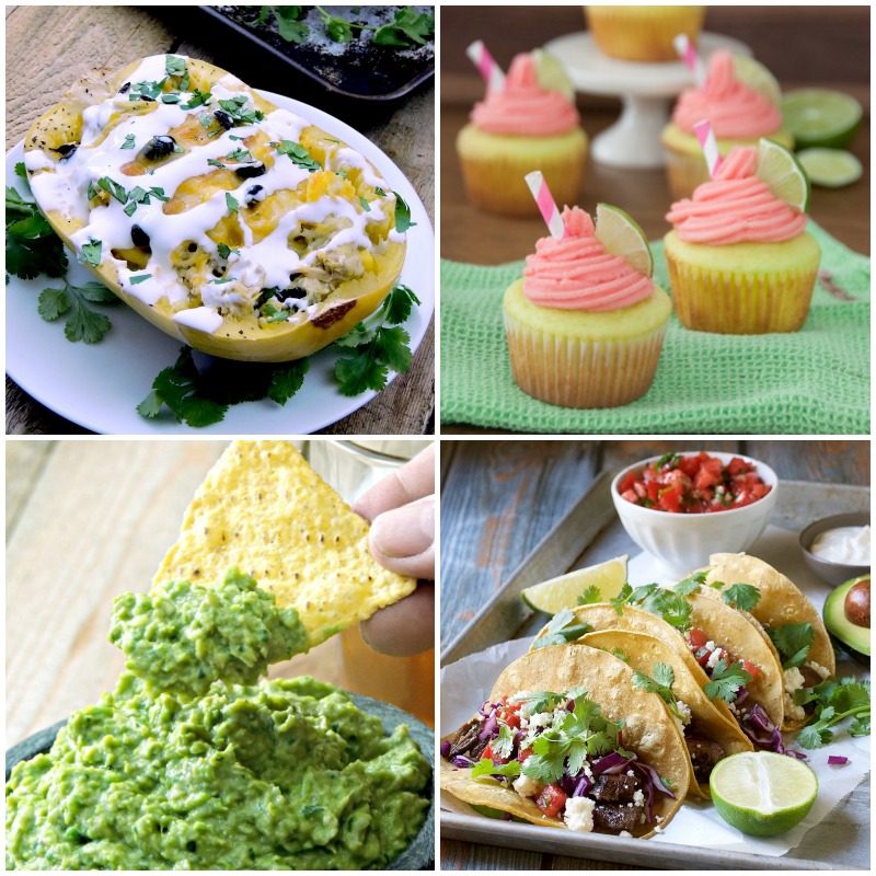 40 Must Have Recipes for Cinco de Mayo from www.bobbiskozykitchen.com