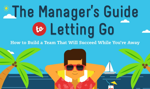 The Manager's Guide to Letting Go
