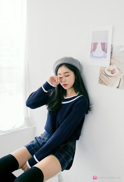 4 Kim JungYeon - very cute asian girl-girlcute4u.blogspot.com