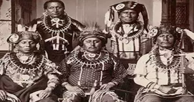 Sejarah Dibalik Musnahnya PRIBUMI Amerika Suku Indian