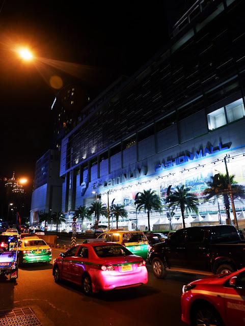 Backpacker Murah ke Thailand : Malam Terakhir ke Platinum Fashion Mall Tempat Belanja Murah di Bangkok