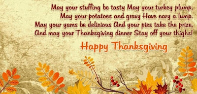thanksgiving day blessings images
