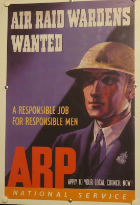 ARP Poster