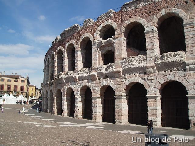 Teatro Arena de Verona