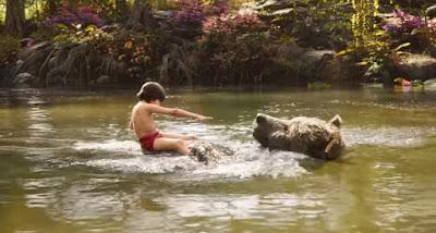 El libro de la selva - Jon Favreau - Disney 2016 - Ruyard Kipling - Baden Powell - Scouts - Kimball 110 - Won-Tolla - ÁlvaroGP - Álvaro García - el fancine - el troblogdita - Cine fantástico - Cine y Literatura