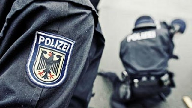 #Germany;#War on #Terror : Ten people were arrested in #Germany over suspicions they were planning a terrorist attack !