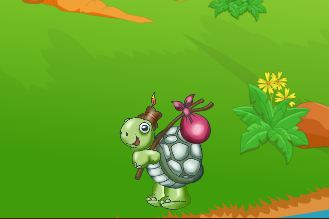 GamesClicker Fun Tortoise Escape II Walkthrough 2