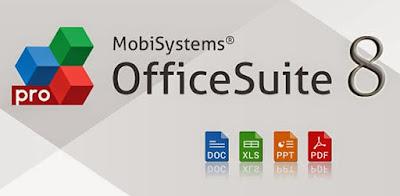OfficeSuite Pro + PDF Apk v8.6.4799