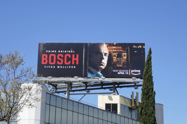 Bosch season 4 billboard