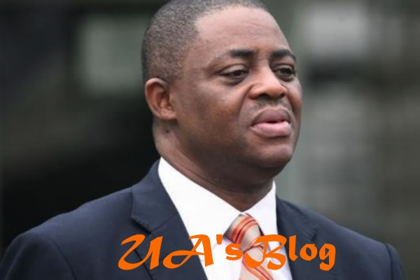 Fani-Kayode apologises to EFCC, makes fresh allegations