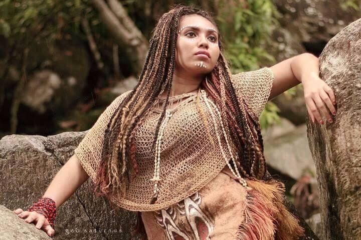 5 Hal Ini Membuktikan Perempuan Papua Mulai Menyadari Identitasnya