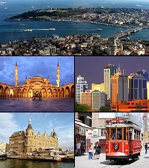 Umroh Plus Turki Maret 2015