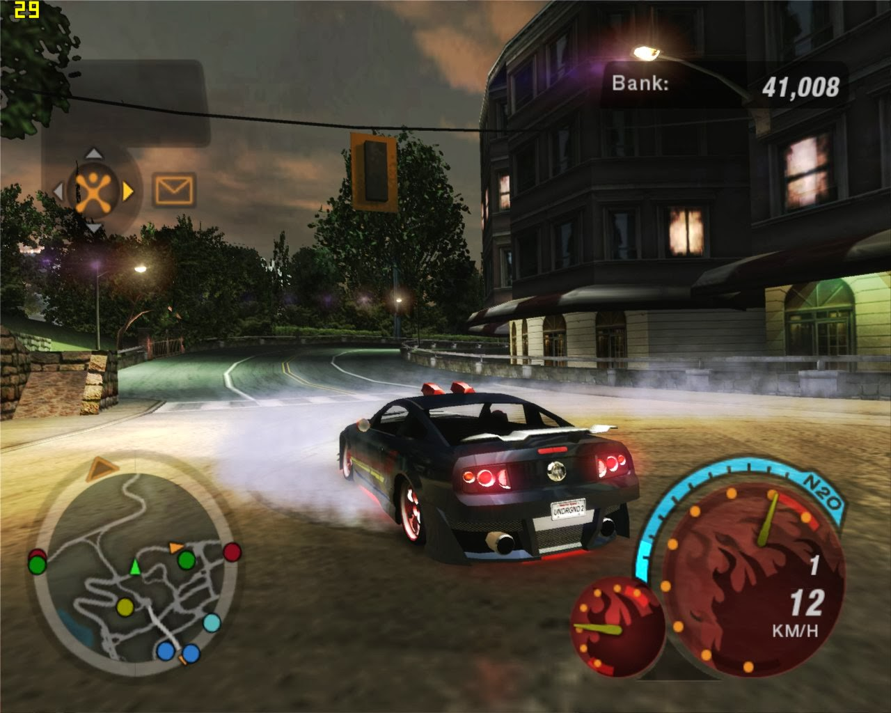 Free download need for speed 3 demo.