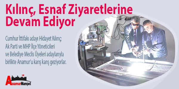 Anamur MHP, Anamur Haber, Anamur Son Dakika,