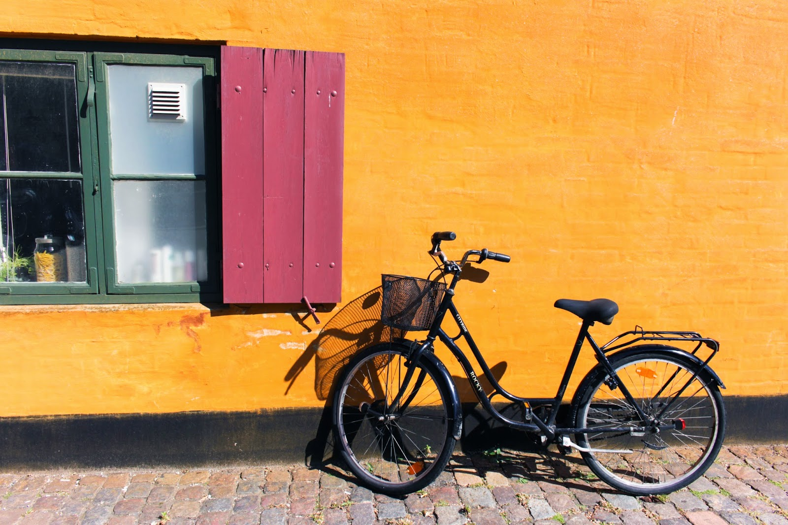copenhagen-bicycle