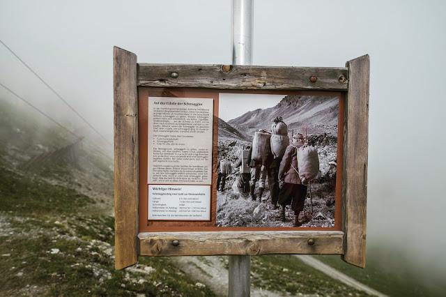 Wandern in Serfaus Fiss Ladis  Vom Lazid zum Gmairersee  Wanderung-Tirol  Tourenbericht inkl. GPS-Track 05