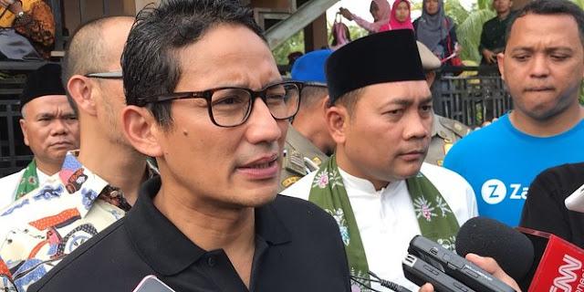 Terinspirasi Jepang, Sandiaga ingin Jakarta jadi destinasi wisata halal