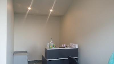 Φωτορεπορτάζ από τα νέα γραφεία του Μινωταύρου στο γήπεδο των Μουρνιών