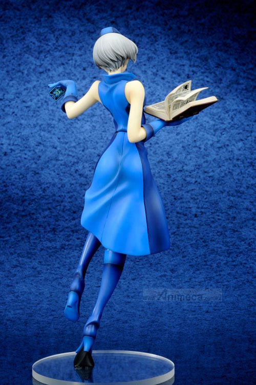 FIGURE ELIZABETH PERSONA 4 P4U The Ultimate in Mayonaka Arena ques Q