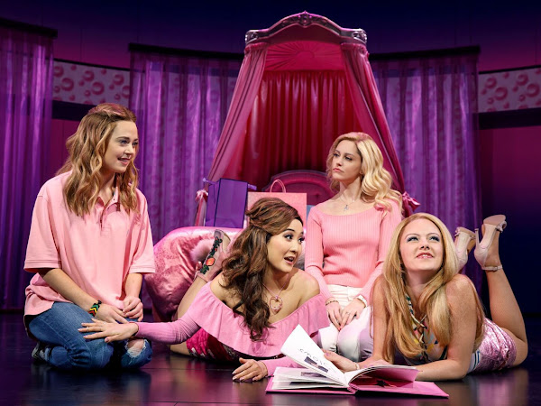 Mean Girls, August Wilson Theatre | Review
