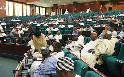 Federal lawmaker- We were forced to defect to ADC