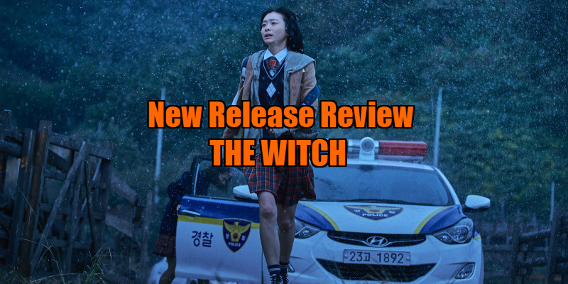 the witch korean film review