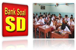 Kumpulan Soal Latihan Ulangan Harian SD/MI Dilengkapi Bedah Kunci Jawaban