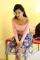 Janani Iyyer in Skirt ~  Exclusive 062.JPG